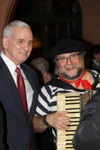 Mark Stillman and Governor Mark Dayton-2